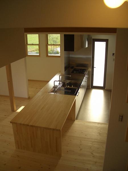 趣味が癒しになる家イメージ4